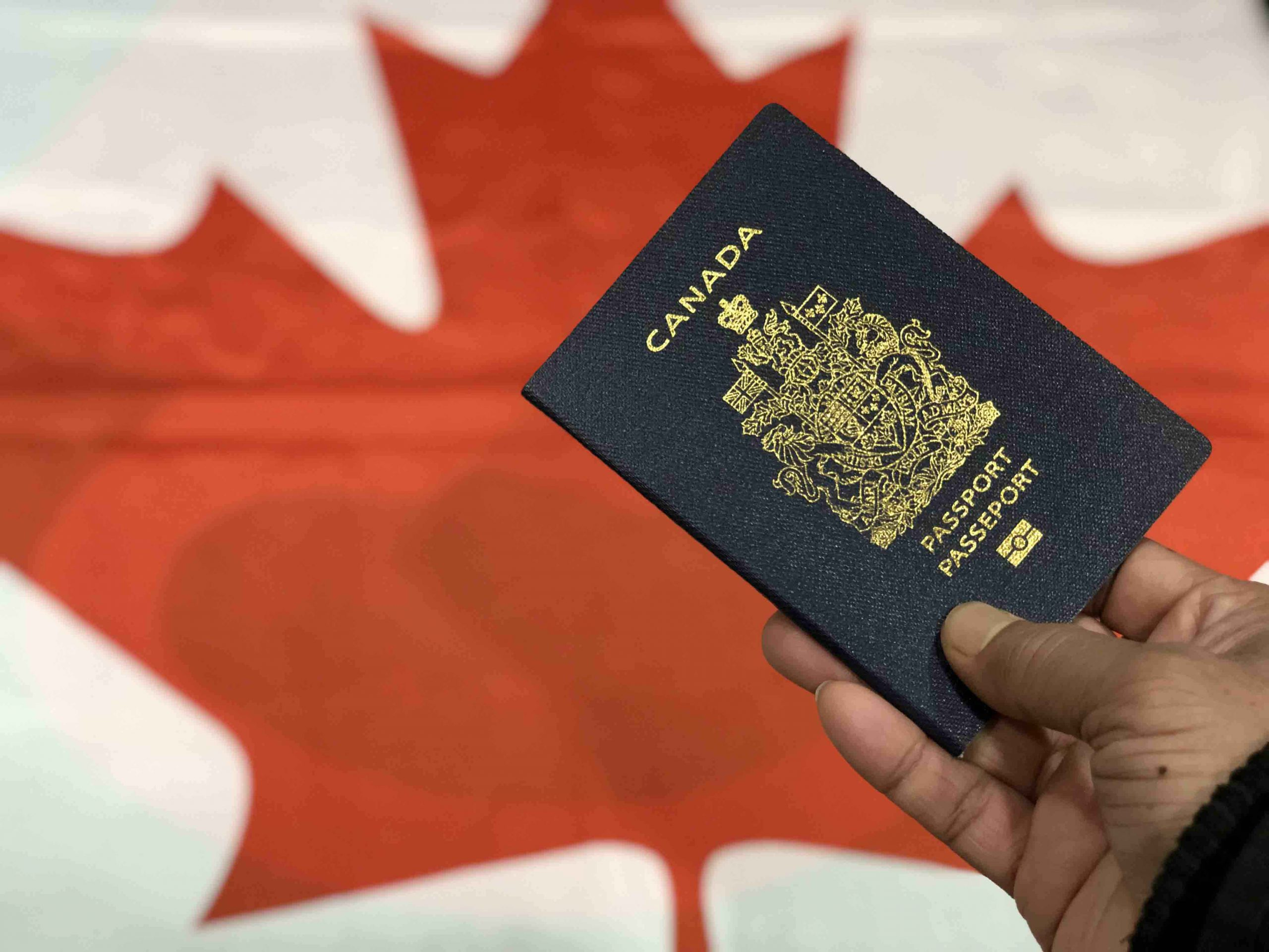 PDF Download of All Questions | Canadian Citizenship Test